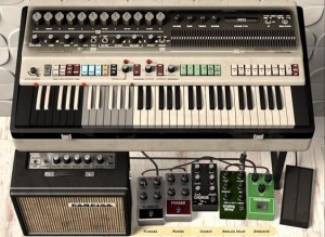 Arturia augments Analog Classics collection with Farfisa Compact series software simulation