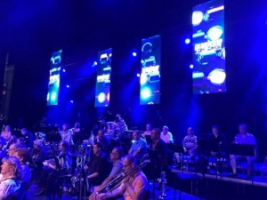 Qube Event chooses Chauvet DJ for Kanjers in Concert