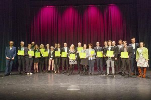 Gewinner des Meeting Experts Green Award
