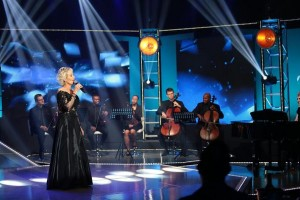 "Robe supports South African TV show ""In The Spotlight"""