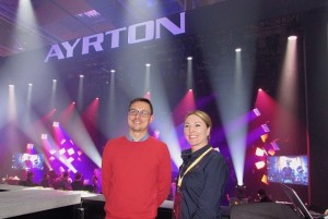 Ayrton appoints Lunatec Sp. Z o.o. as exclusive distributor for Poland