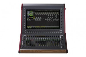 Cadac launches CDC Five mixing console