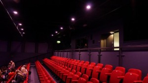 Elation fixtures installed at Camberley Theatre