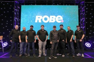 TMELED invests in Robe