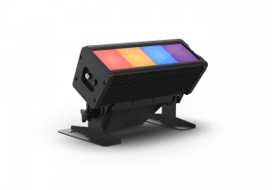 Chauvet introduces the Colorado Solo Batten 4 for scenic looks
