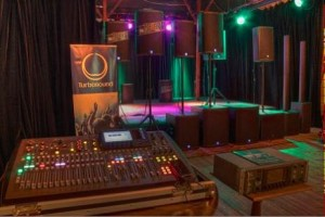 Turbosound demo day by Australis