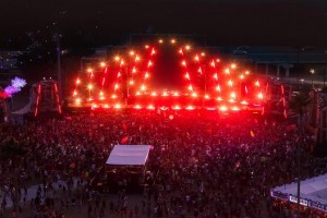 Elation supports Insomniac dance events