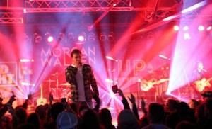 Genetic chooses Elation's Artiste DaVinci for Morgan Wallen tour