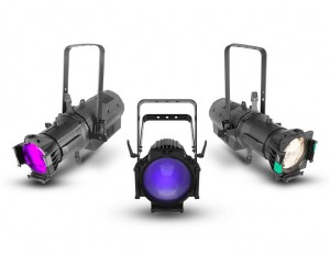 OneBigStar invests in Chauvet Professional Ovation Fixtures