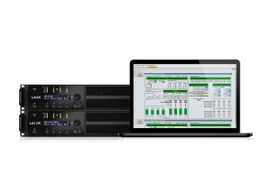 L-Acoustics enhances interoperability between Q-Sys Platform and LA amplified controllers