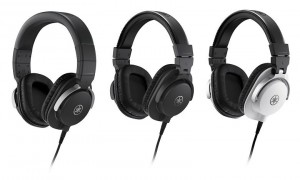 Yamaha launches HPH-MT8 and HPH-MT5 monitor headphones