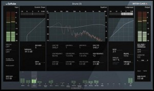 Softube releases British Class A For Console 1 plug-in