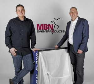 MBN Eventproducts wechselt zu PowerLightsAugsburg