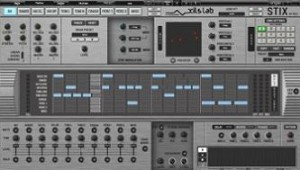 Xils-Lab launches virtual analogue and multi-synthesis-driven drum machine plug-in