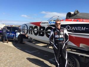 Robe sponsors P1 SuperStock championships