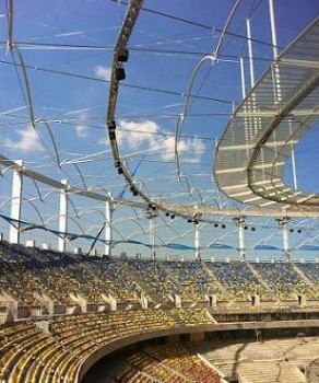 Musikinstrumente Sonstige Zielsetzung 3 Stück 3 Kanalige Profi Kabelbrücke Kabel Schlauch Überfahr Schutz Rampe Kanal Kunden Zuerst