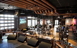 DAS Audio systems deployed at Improv Comedy Theater and Copper Blues Rock Pub and Kitchen in Miami