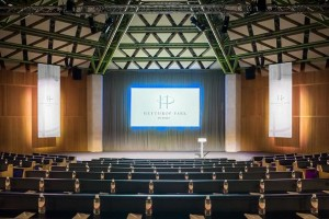 Heythrop Park Resort upgraded by CPL