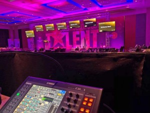 "CPL delivers technical production for ""Construction's Got Talent"""