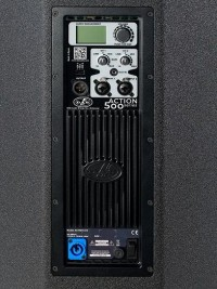 DAS Audio releases Action 500 series